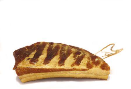 Oravská údená slanina
