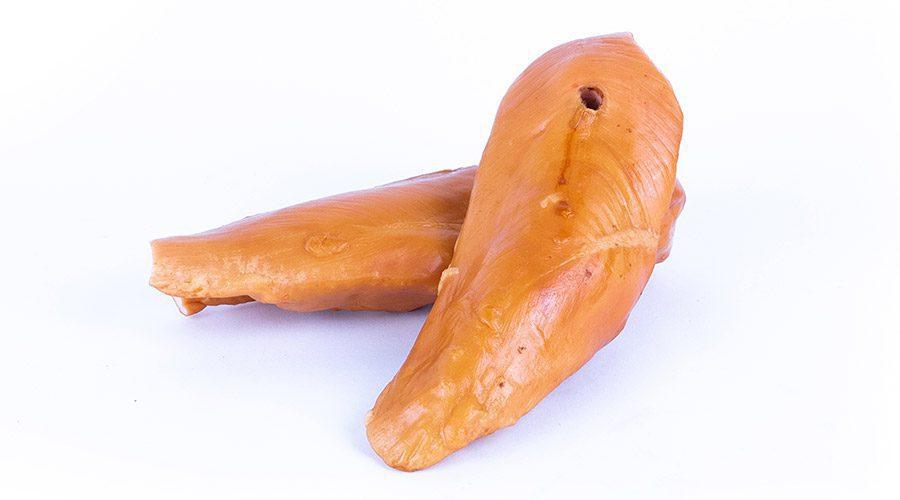 Údené varené kuracie prsia