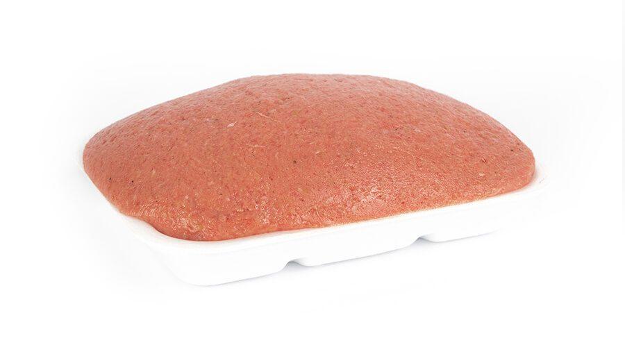 Ochutené hydinové mäso Hlbokozmrazené